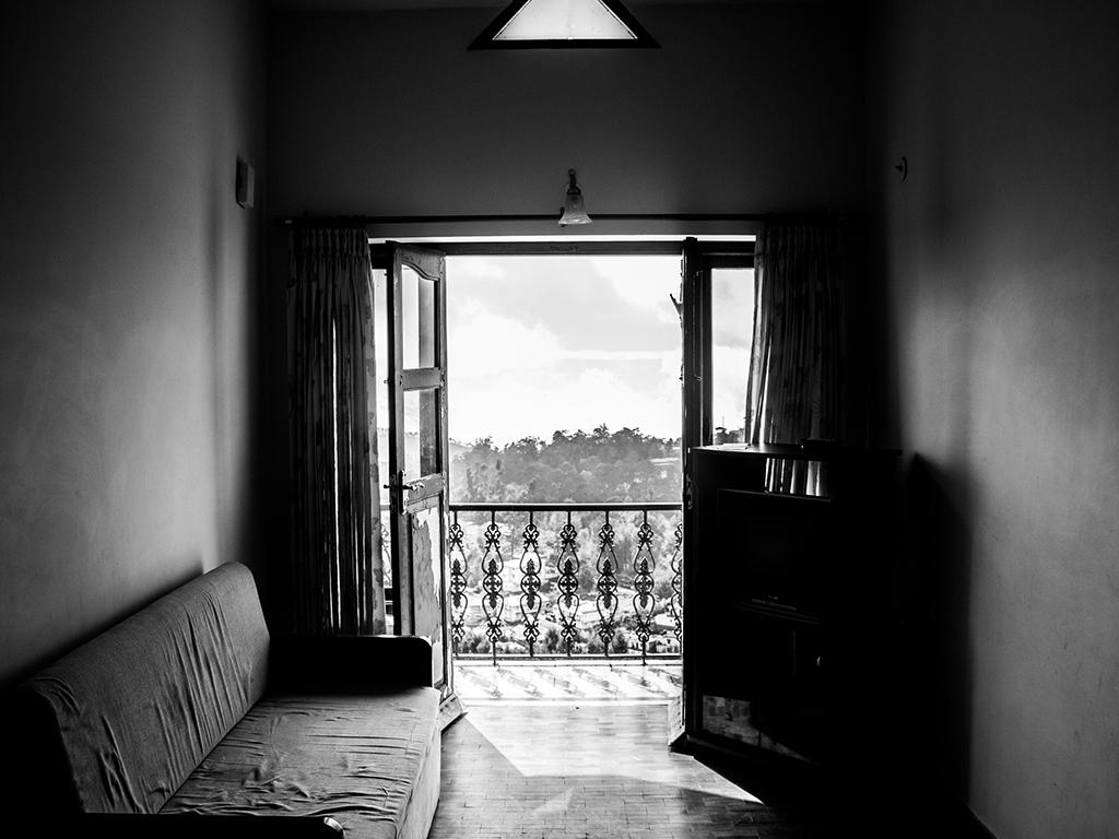 Jak vybavit malý byt či garsonku