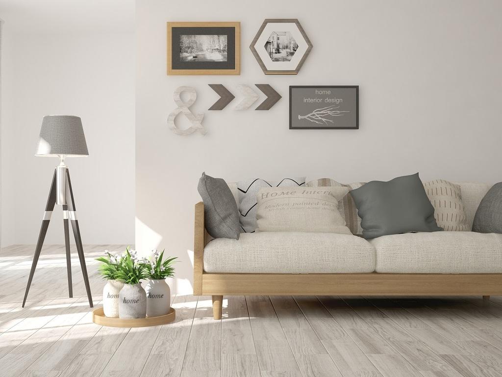 Jaký nábytek do obýváku a jak je správně rozmístit