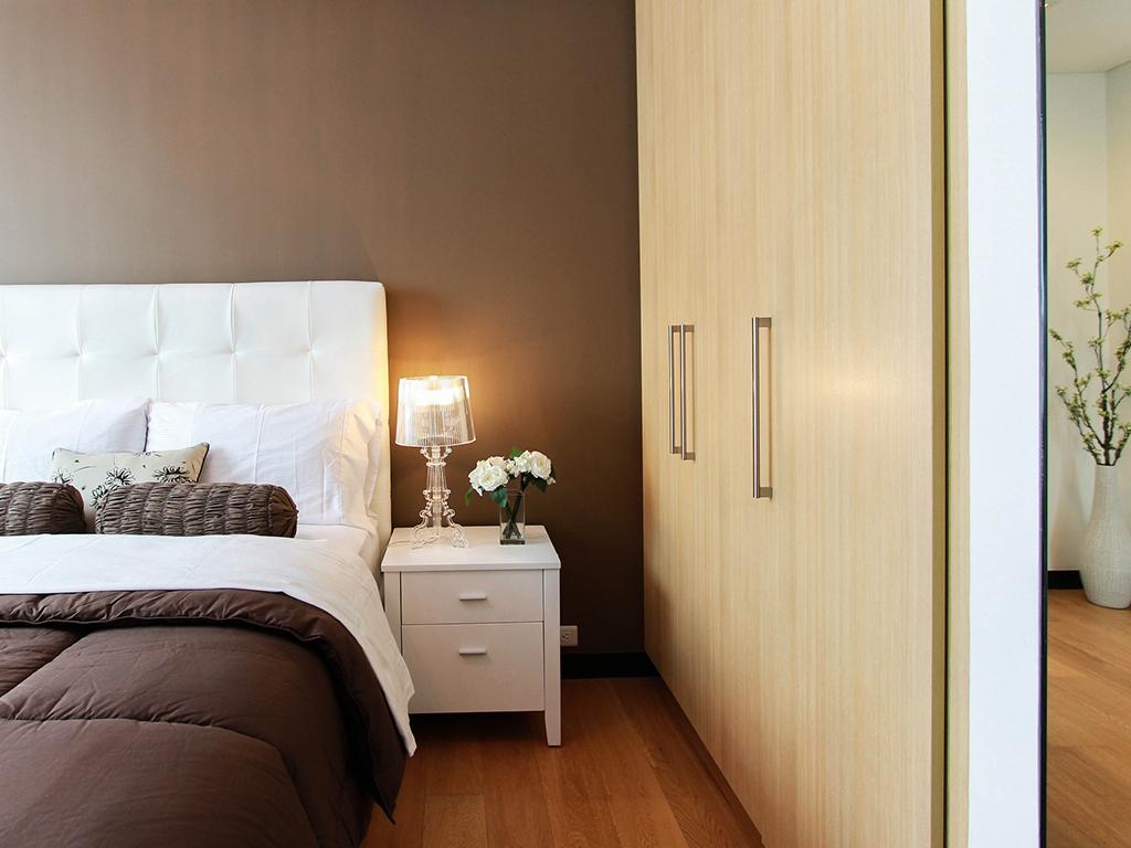 Jak zařídit malou ložnici